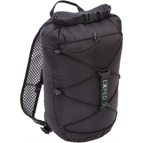 Exped Cloudburst 15 Backpack black